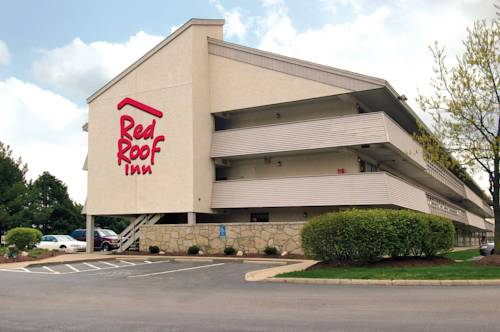 hotel Red Roof Inn Toledo University