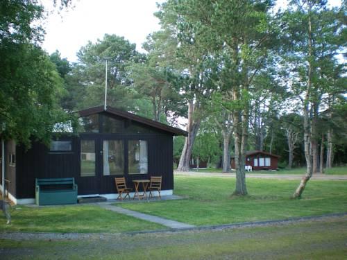 hotel Heatherwood Lodge
