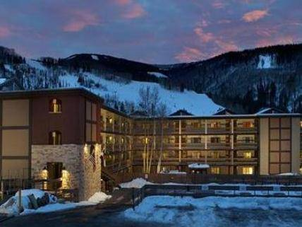 hotel The Wren at Vail