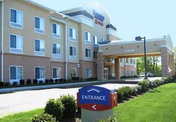 hotel Fairfield Inn & Suites by Marriott Edison - South Plainfield