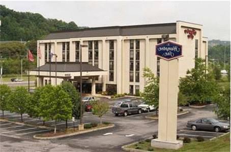 hotel Hampton Inn Bristol
