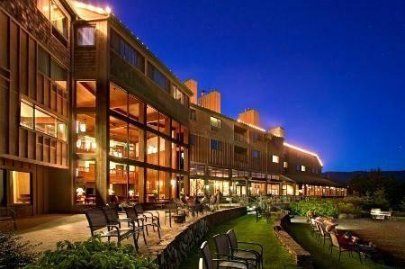 hotel Skamania Lodge