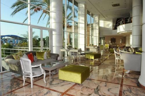hotel Le Zenith Hotel & Spa