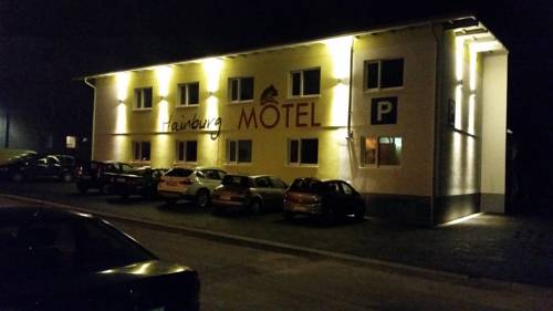 hotel FairSleep Motel Hainburg