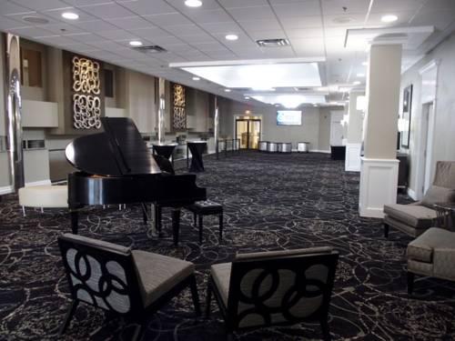 hotel Ramada Des Moines Airport