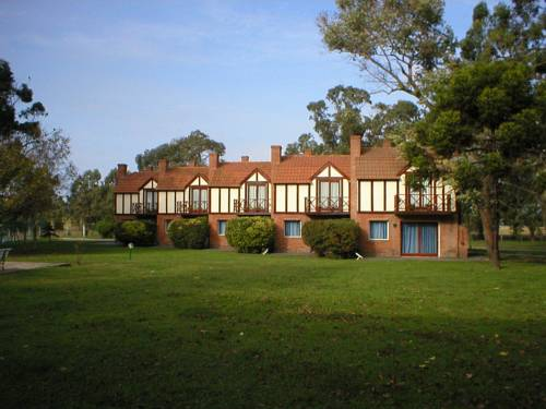 hotel Hotel Apartur Mar del Plata