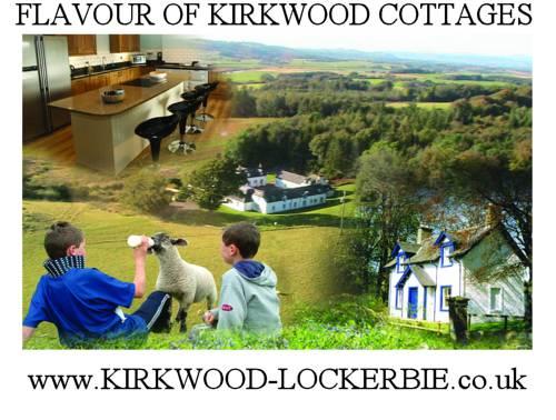 hotel Kirkwood Cottages