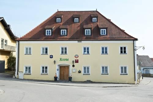 hotel Landhaus Krone