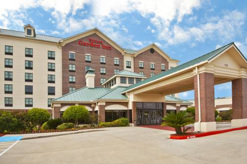 hotel Hilton Garden Inn Houston/Sugar Land