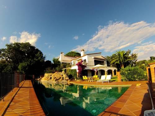 hotel Villa Mas Nou