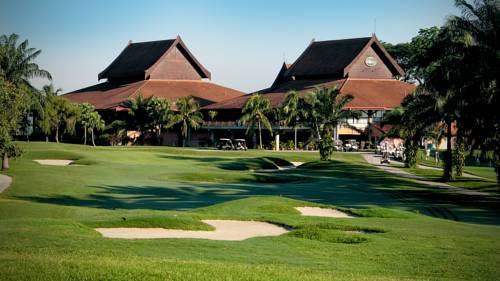 hotel The Saujana Kuala Lumpur
