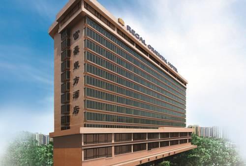 hotel Regal Oriental Hotel