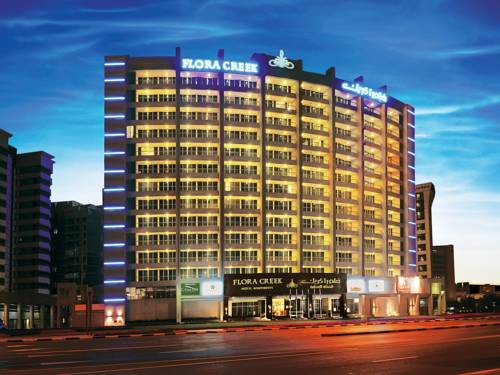 hotel Flora Creek Deluxe Hotel Apartments