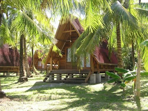 hotel North Borneo Biostation Resort