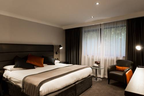 hotel Mercure Newcastle George Washington Hotel Golf & Spa