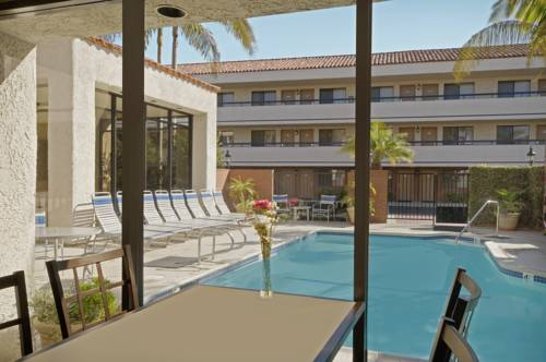 hotel Best Western PLUS Redondo Beach Inn