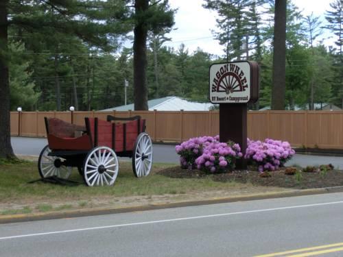 hotel Wagon Wheel RV Resort & Campground