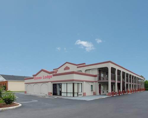 hotel Econo Lodge Easton