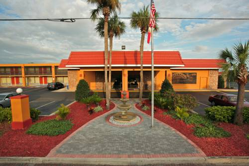 hotel Quality Inn and Suites Riverfront