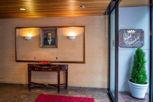 hotel Hotel Churchill