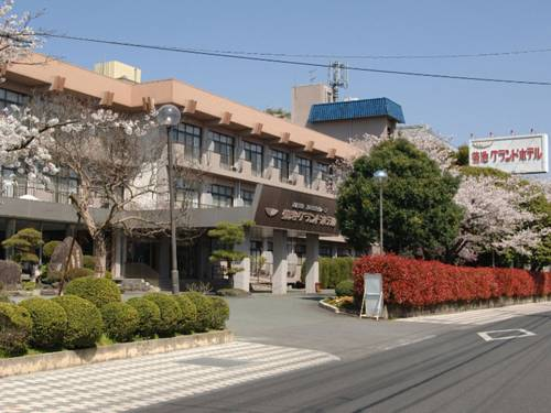hotel Kikuchi Grand Hotel