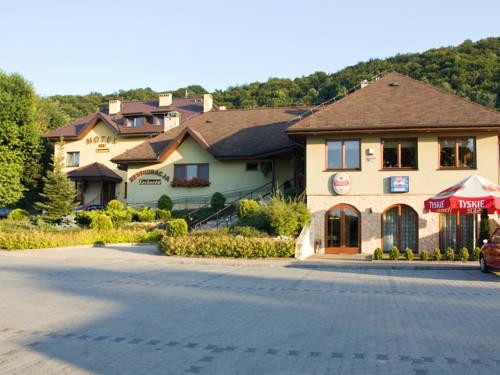hotel Hotel Kochanów