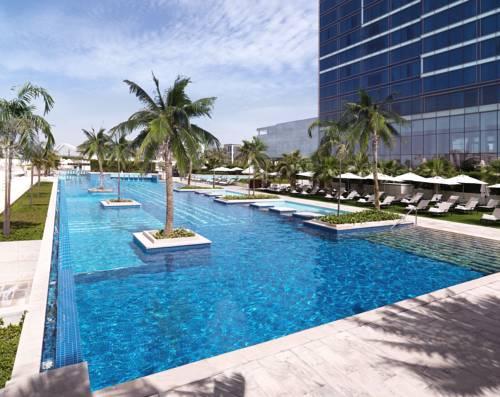 hotel Fairmont Bab Al Bahr