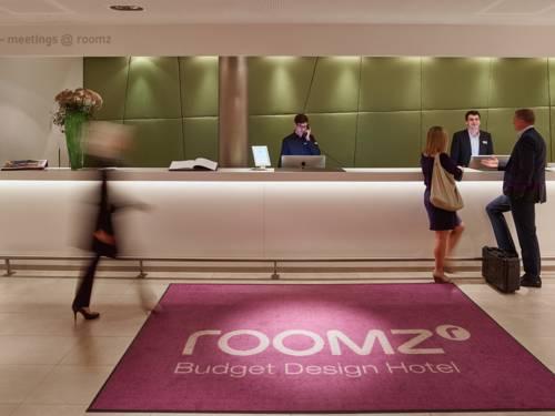hotel Roomz Vienna