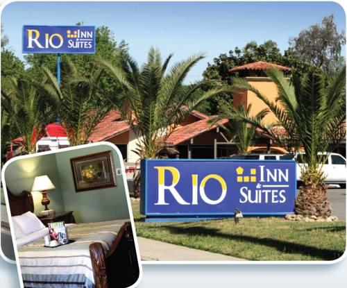hotel Rio Inn & Suites