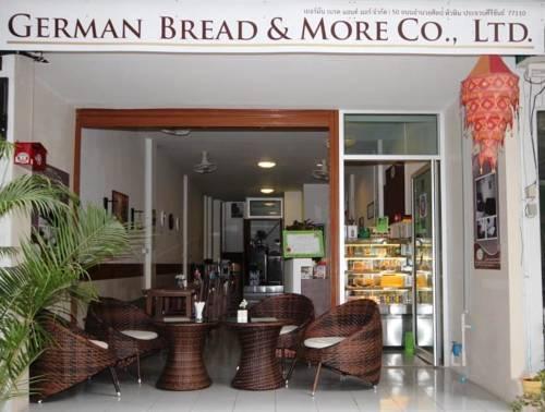 hotel German Bread & more