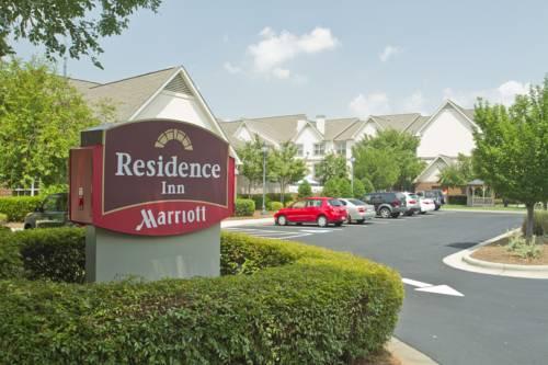 hotel Residence Inn by Marriott Lake Norman