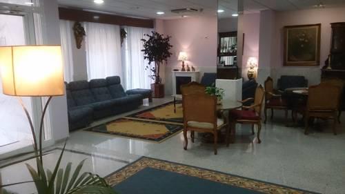 hotel Hotel Iberia Plaza América