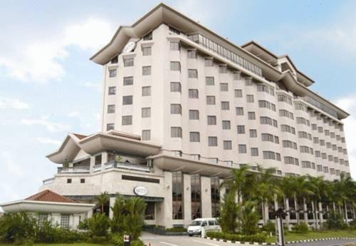 hotel Orchid Garden Hotel