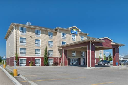 hotel Days Inn and Suites Cochrane