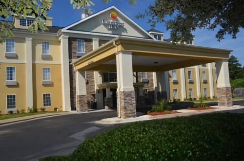 hotel Comfort Inn West Monroe