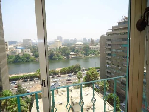 hotel Pharaohs Hotel