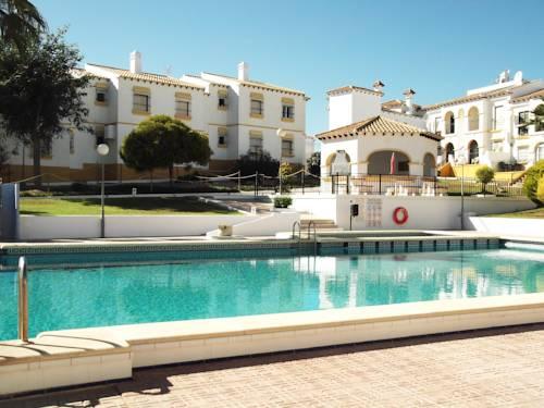 hotel Las Carolinas Apartments