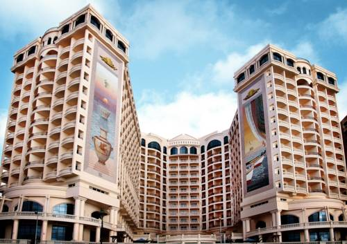 hotel Tolip Hotel Alexandria