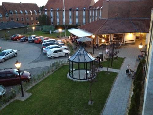hotel Danhostel Svendborg