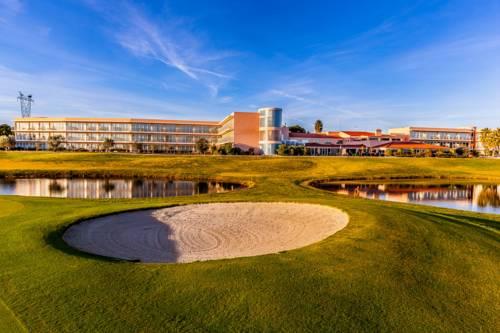 hotel Montado Hotel & Golf Resort
