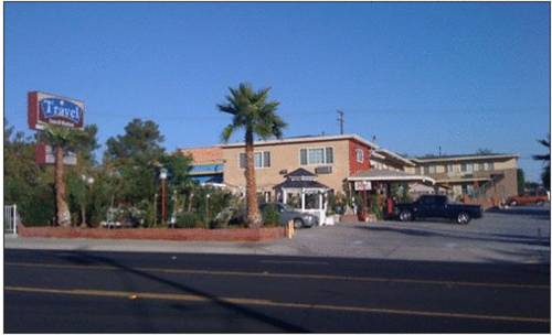 hotel Travel Inn & Suites Victorville