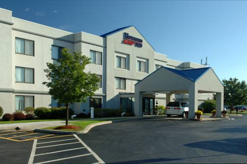 hotel Fairfield Inn Binghamton