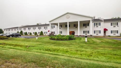 hotel Best Western York Inn