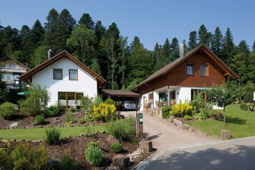 hotel Schwarzwald Chalets