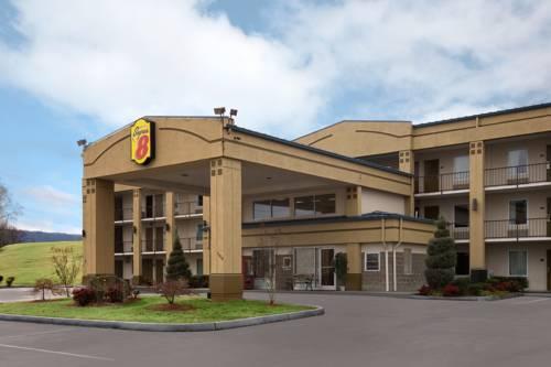 hotel Super 8 Kingsport