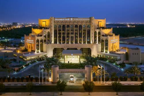 hotel Al Ahsa InterContinental