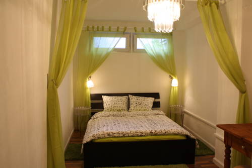 hotel Apartment Nord