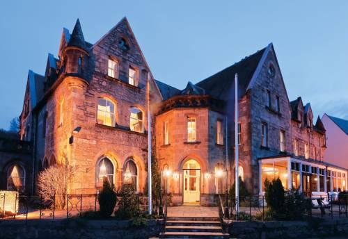 hotel The Ballachulish Hotel
