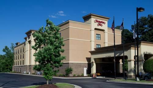 hotel Hampton Inn Spring Lake - Ft. Bragg