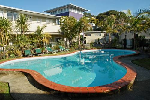 hotel Waipu Cove Resort